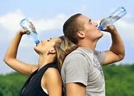 Как похудеть с помощью воды, питьевой режим. Сколько нужно пить воды в день