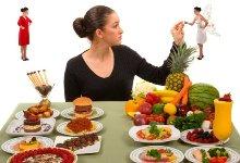 Контроль аппетита,  правильное питание.  Как быстро похудеть с Фитогелями Глорион.